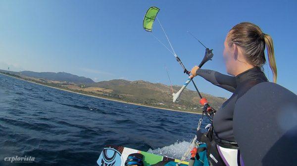 kitesurfutrustning
