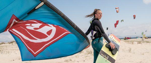 explorista kitesurfblogg