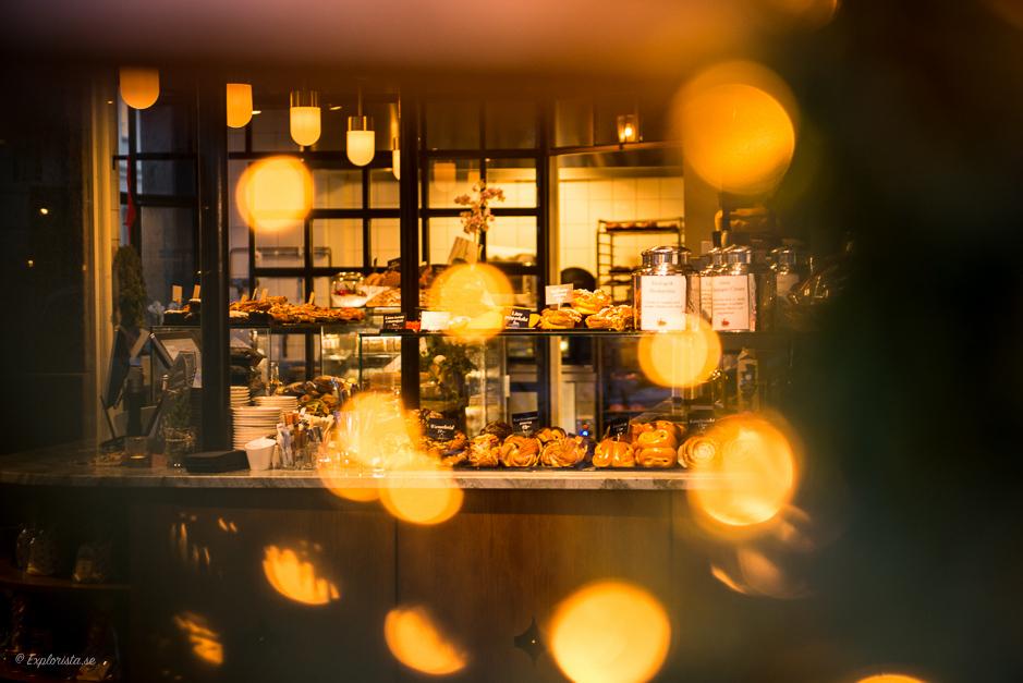 juligt café