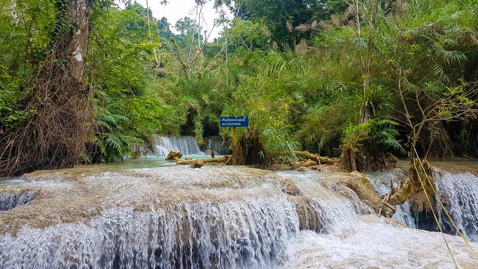 luang prabang vattenfall