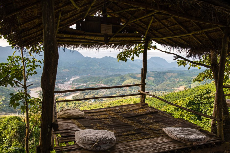 utsikt laos
