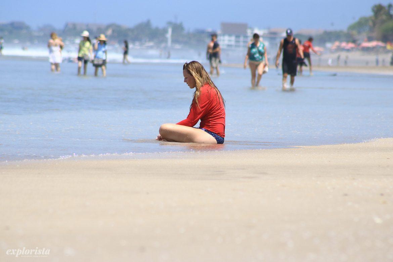explorista strand
