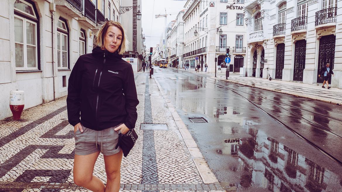Explorista Lissabon