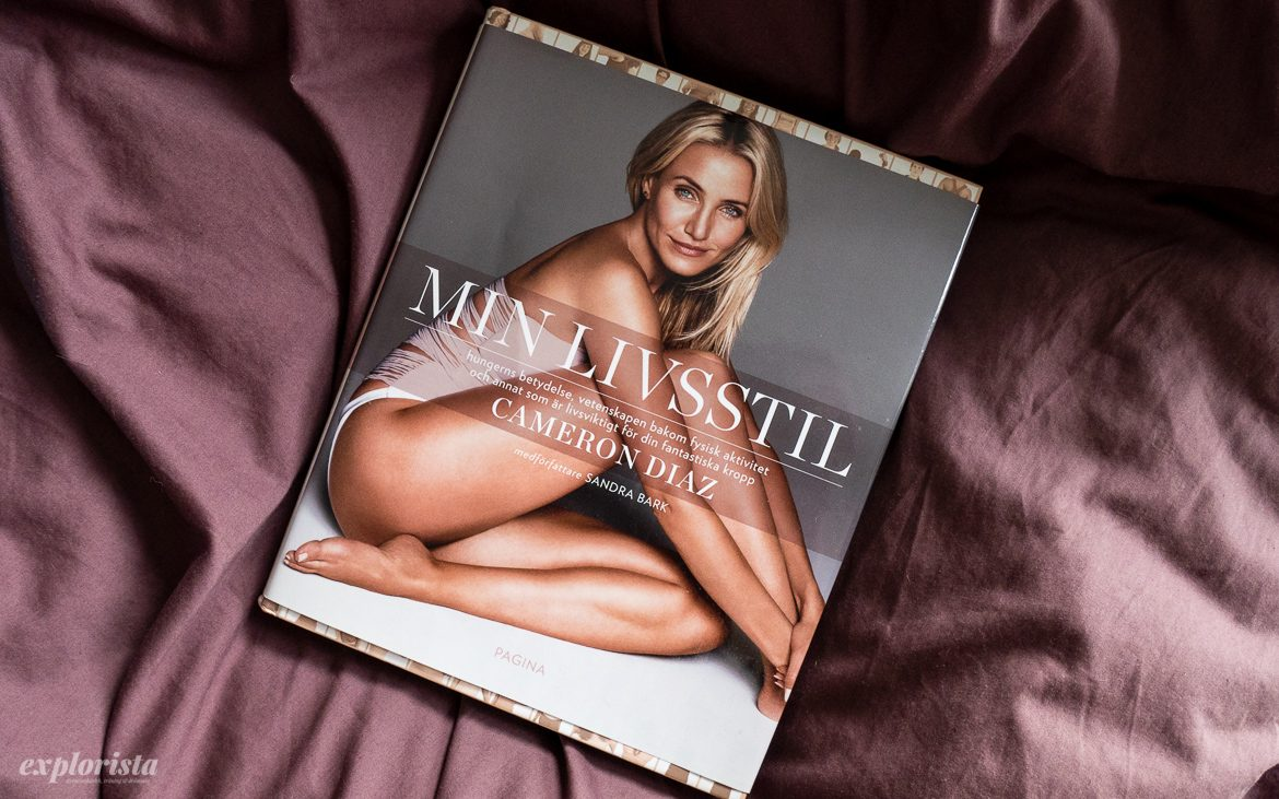 The body book - Cameron Diaz bok