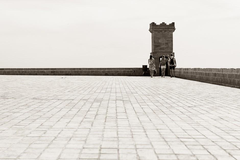 montjuic castell