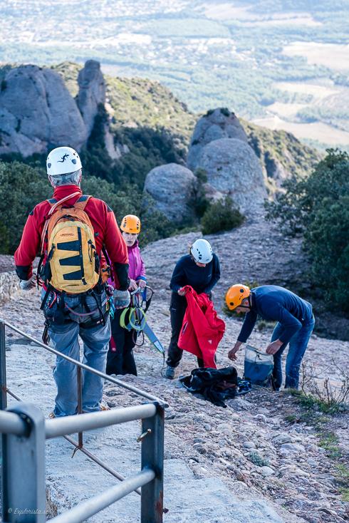 klättrare