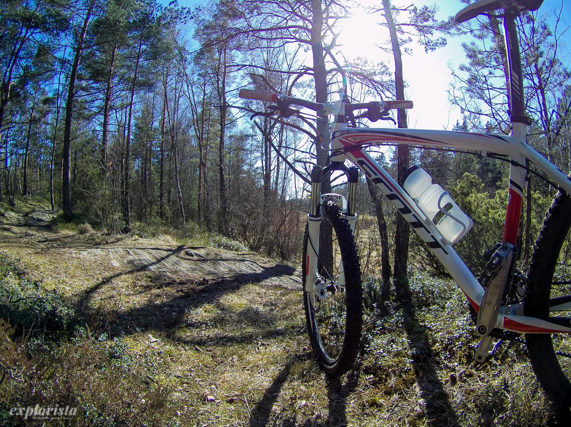 scott scale 70 mountainbike