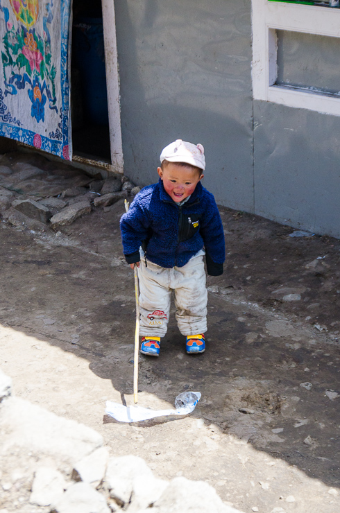 barn nepal