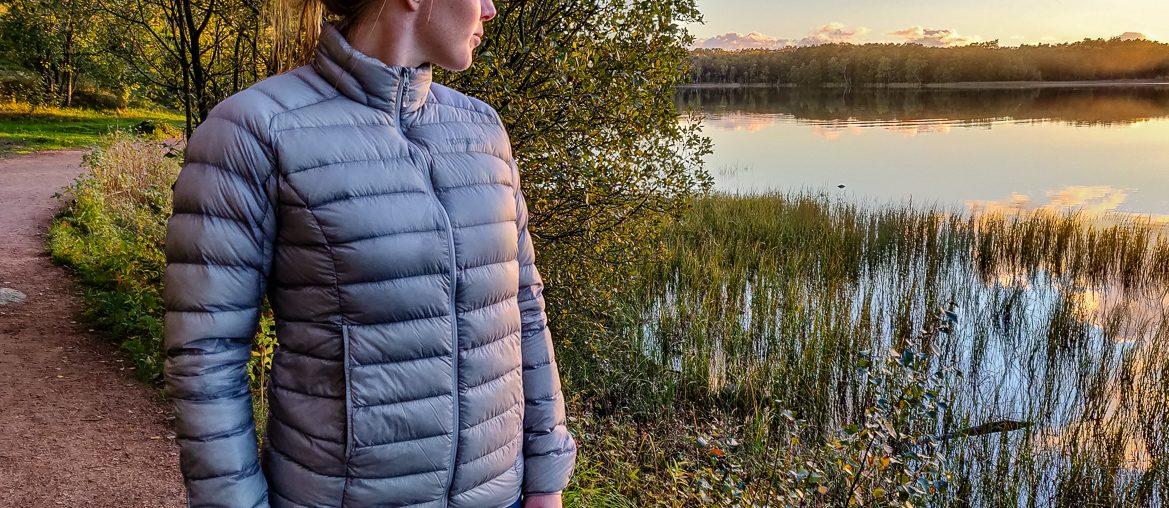 Norröna Bitihorn superlight down900 W's jacket