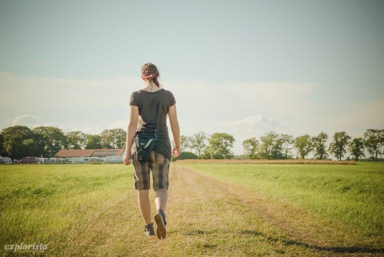 explorista promenad öland