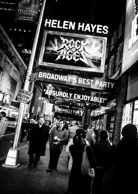 Tavla Broadway