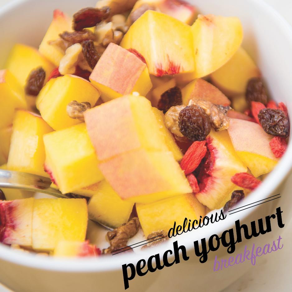 persika-yoghurt