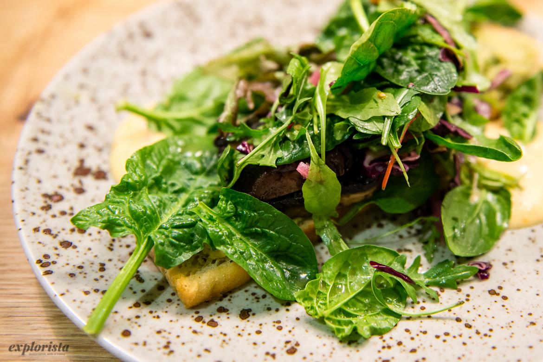 veg från restaurang grow
