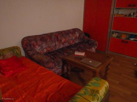 serfaus lägenhet