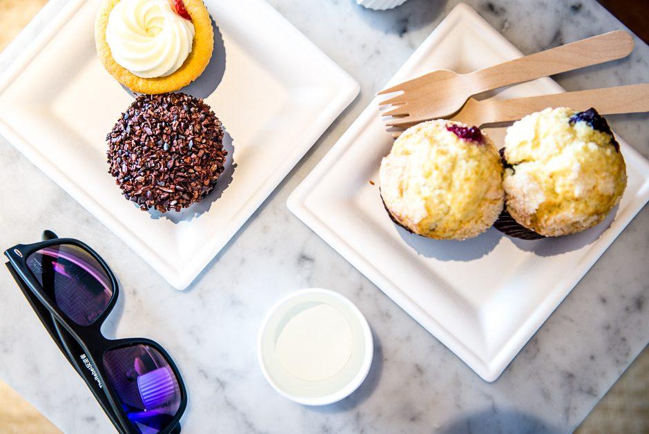 Mysiga Plain Vanilla café i Singapore – Explorista