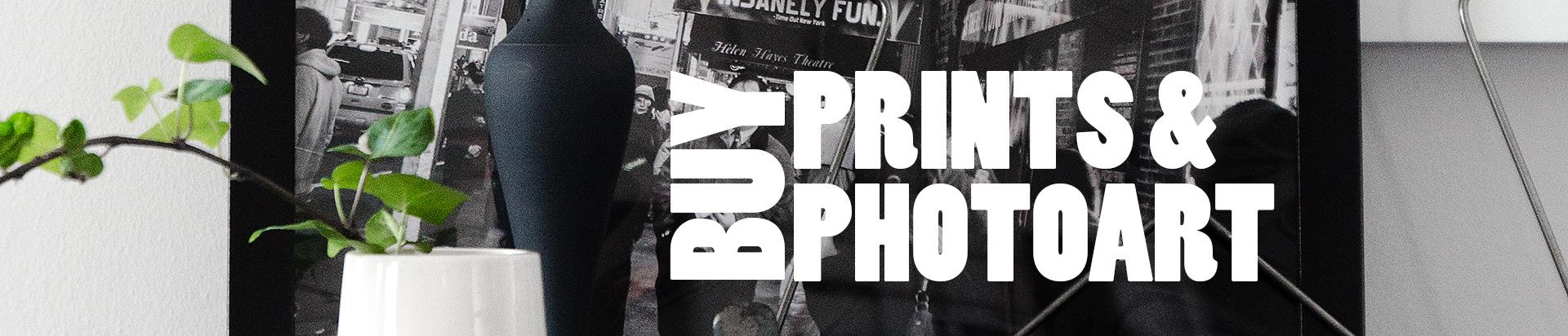 buy prints and photoart