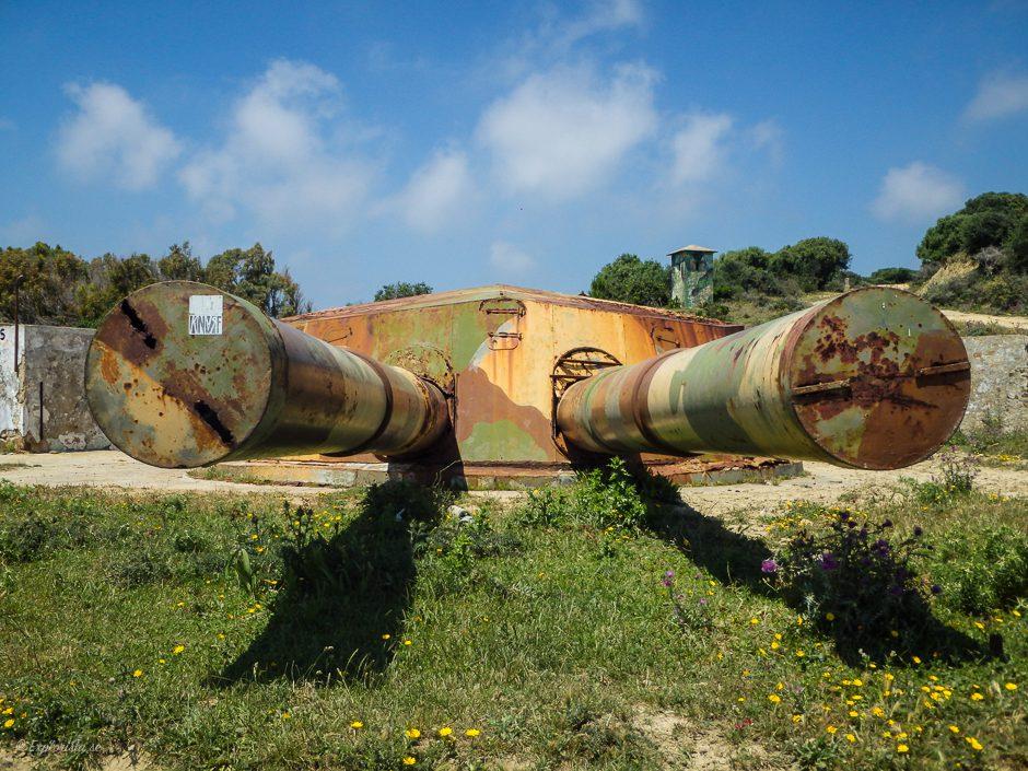 luftvärn kanon