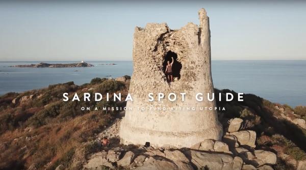 Sardinia spot guide Lapoint