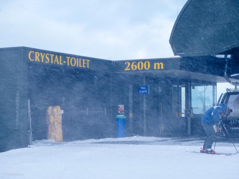 crystal-toilet ladis