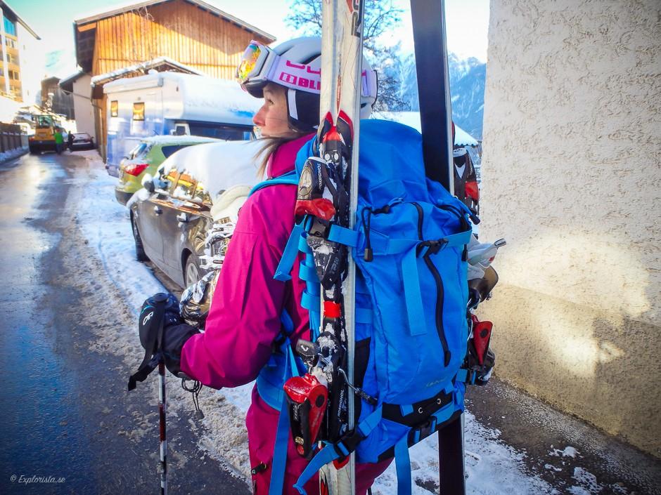 f-stop loka adventure backpack