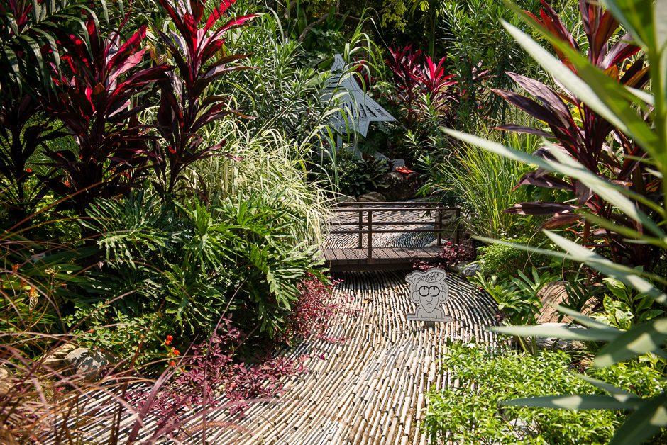 hort garden
