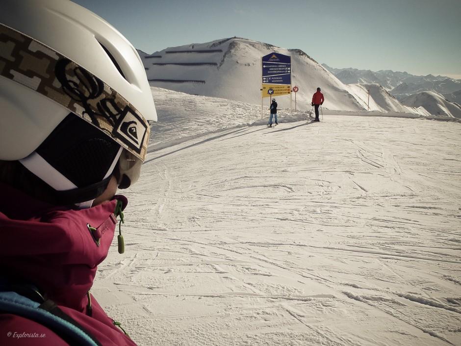 skiing serfaus