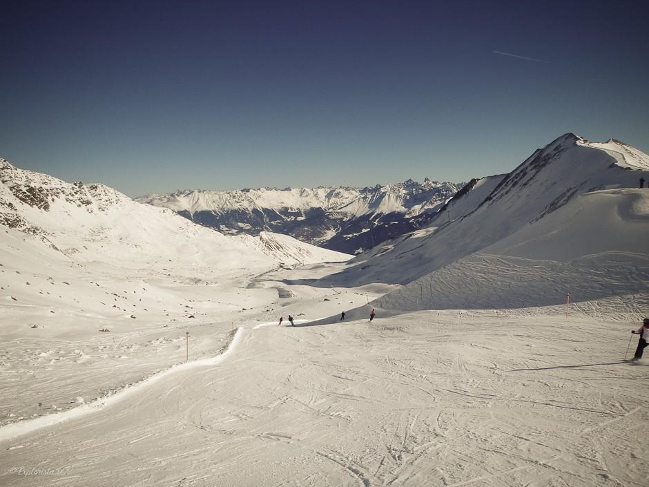 serfaus skiing