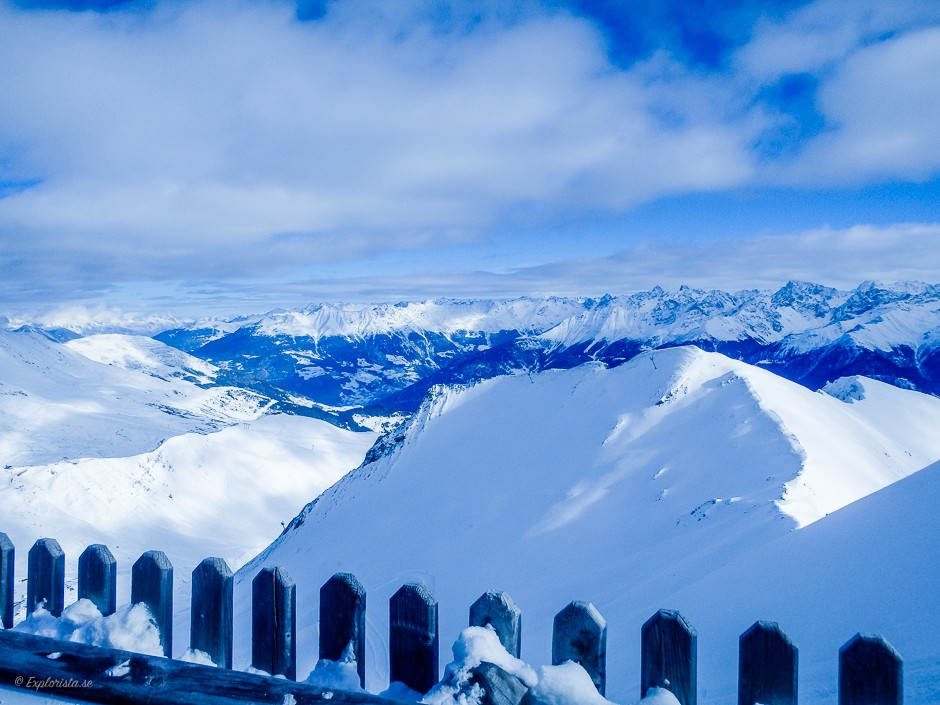 view alps