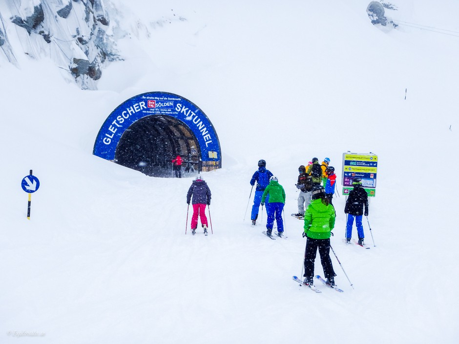 skitunnel sölden