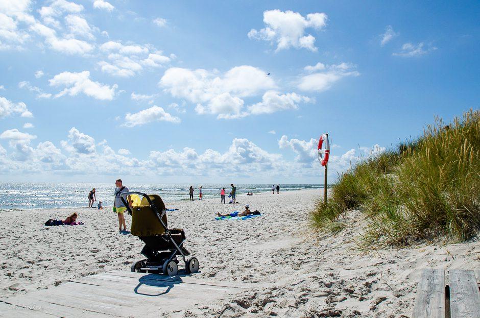 strand skåne