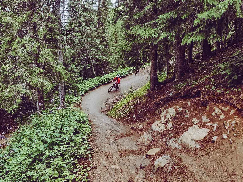 Åre downhill