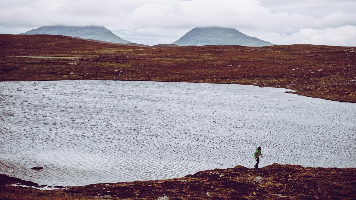 Jämtlandstriangeln sjö