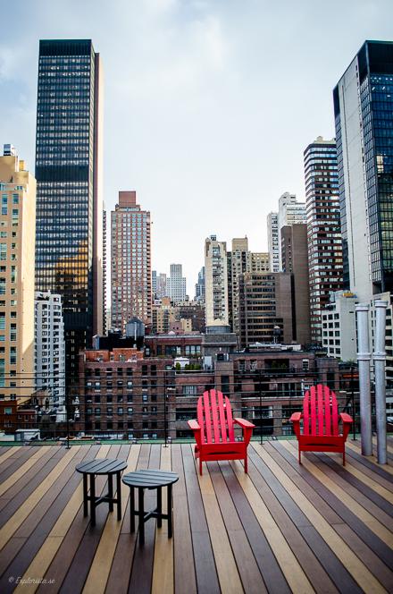 balkong utsikt new york