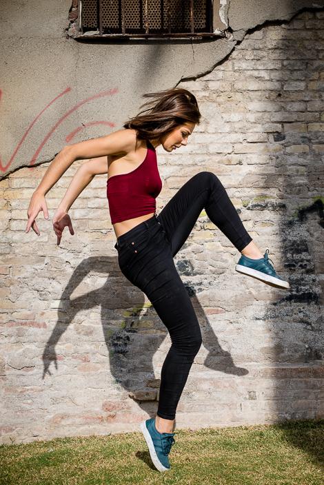 streetdance hopp