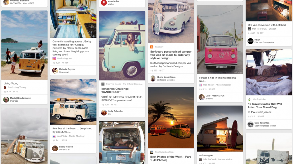 campervans surfbus pinterest search