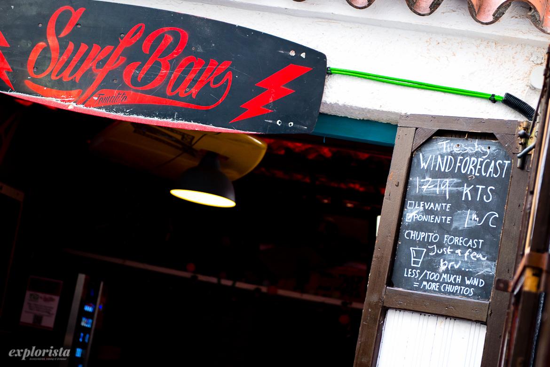 tomatito surf bar