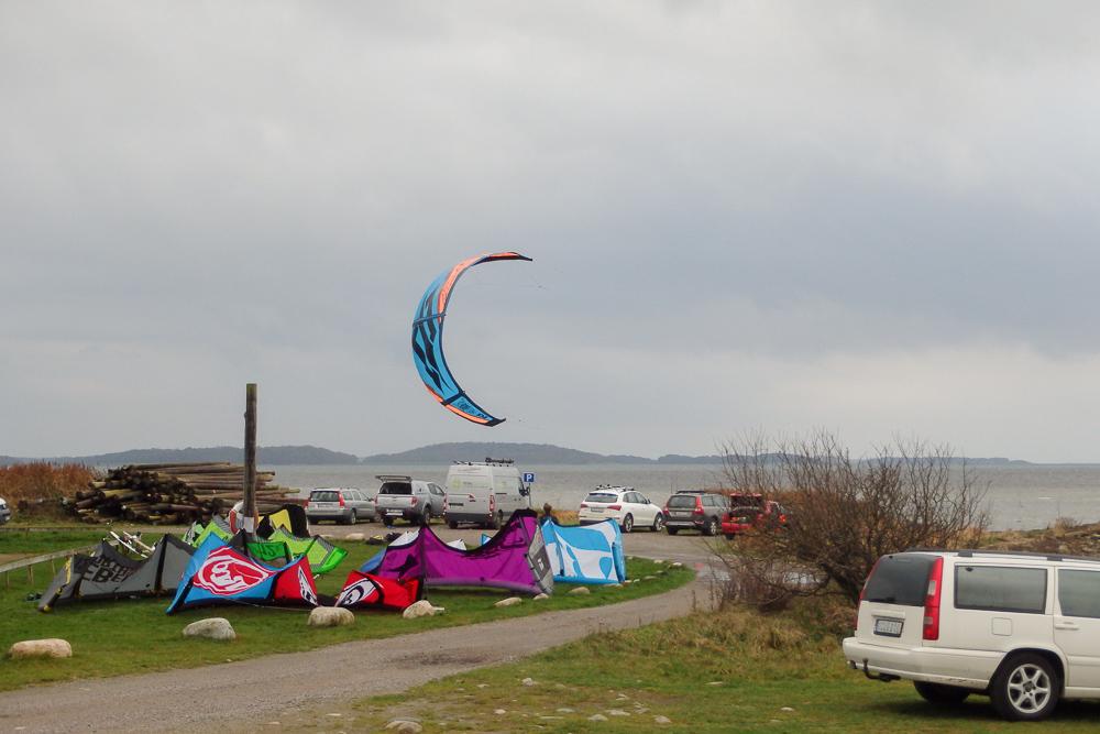 kitesurf torkelstorp