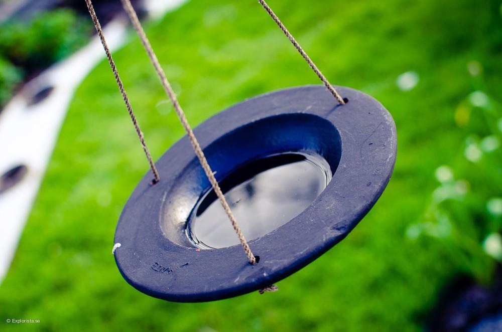 hängande fågelbad jonte