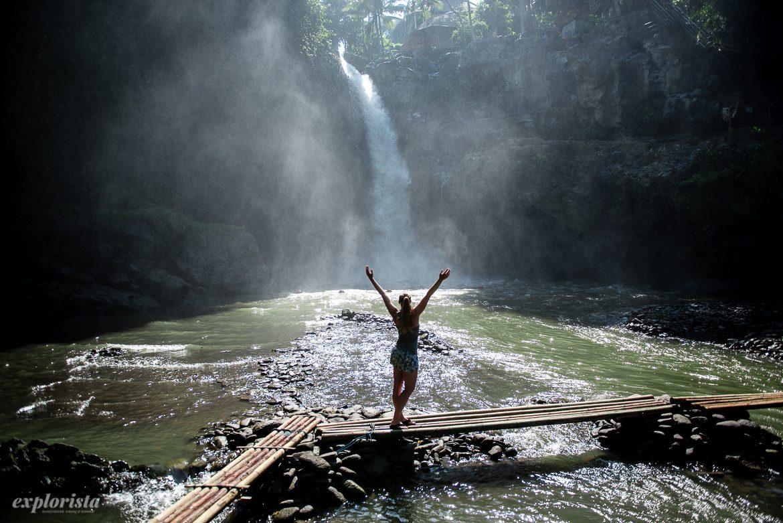 explorista bali vattenfall