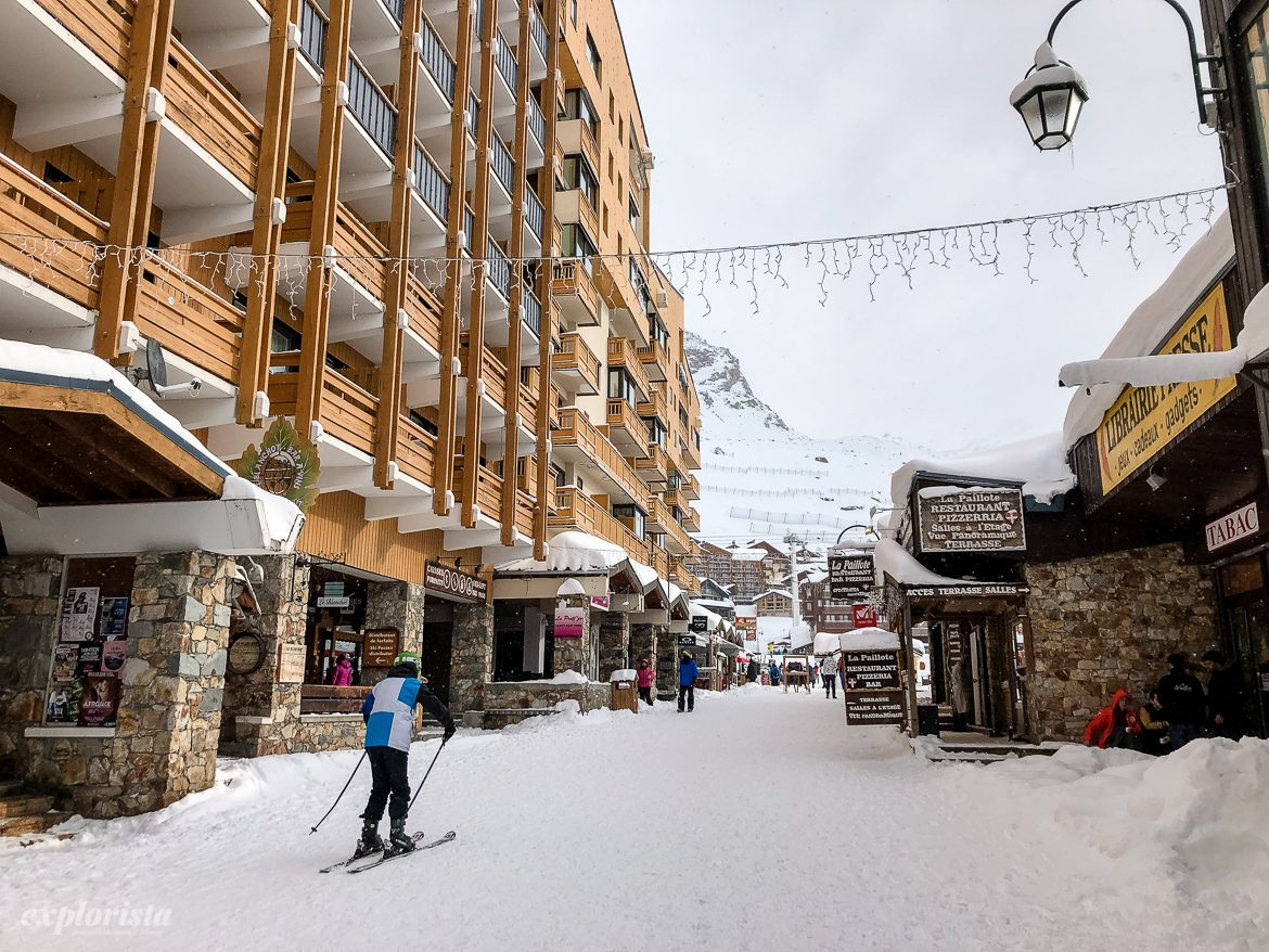 val thorens by