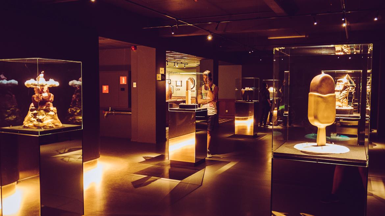 Chokladmuseum Antwerpen