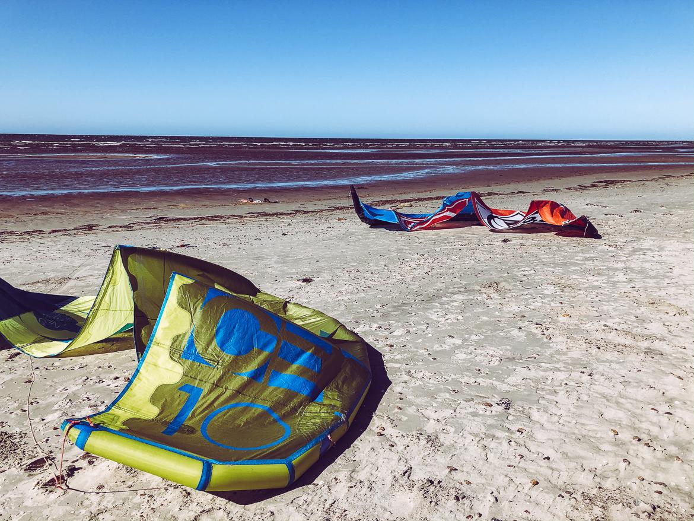 Björkäng kitespot
