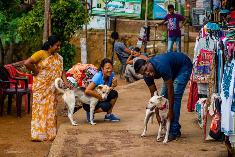 hundar indien