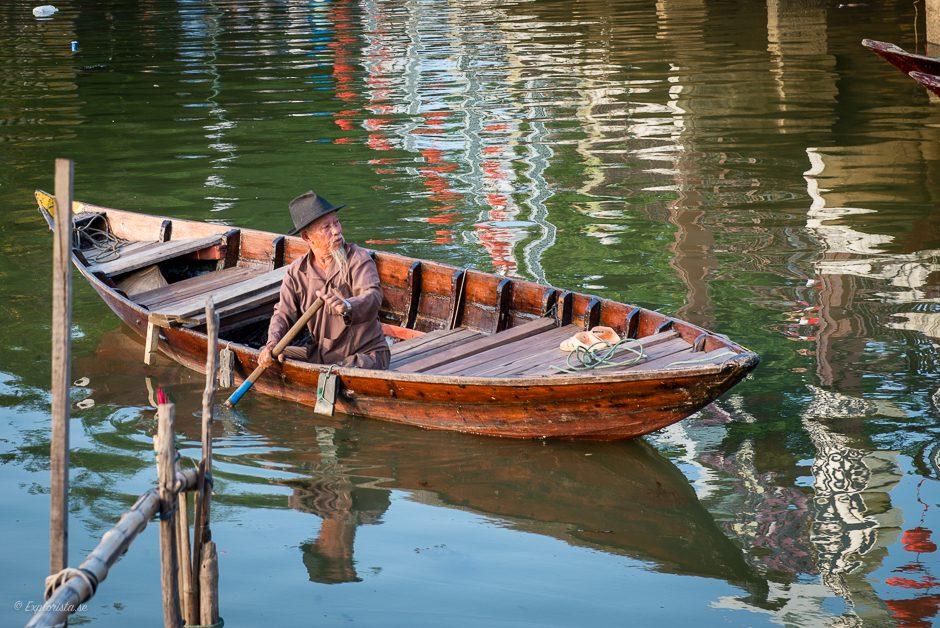 båtman vietnam