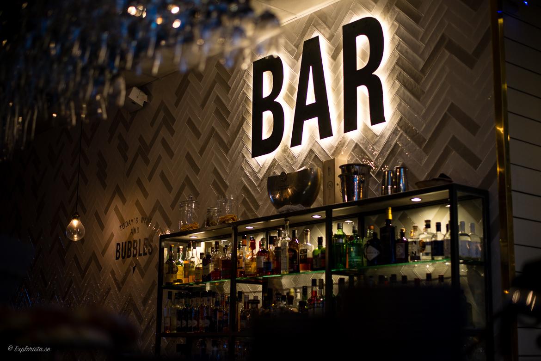 Bar på Holiday club i Åre