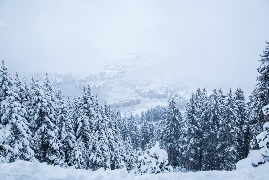 utsikt vinter serfaus fiss ladis
