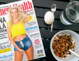 frukost & womens health
