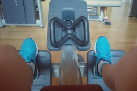 gym -skor