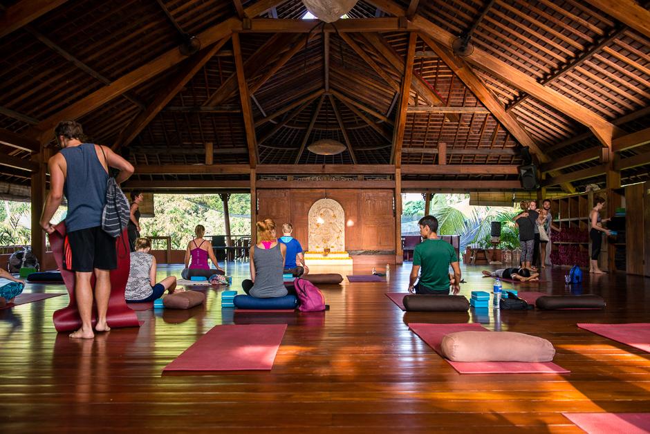 yogasal yogabarn ubud bali